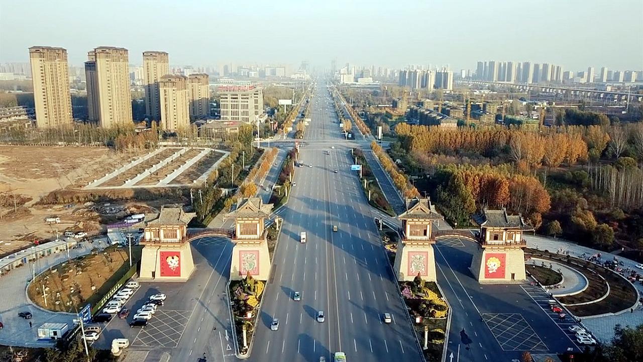 """河南最""""失落""""的城市, 曾是数百年国都, 如今只是四线小城!"""