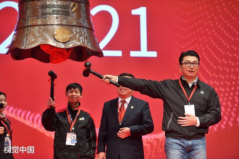 广东省真是强! 中国前10大富豪6个出自广东企业