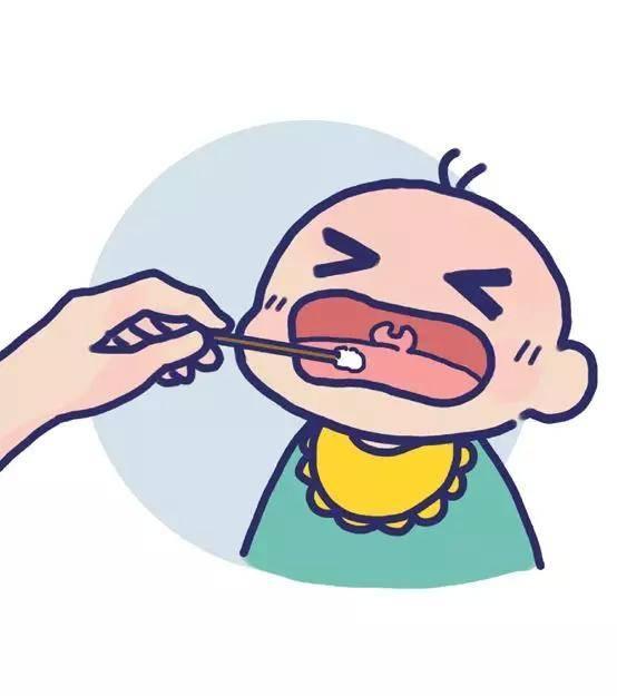 新生婴儿是否需要清洗口腔? 原来我们一直都错了