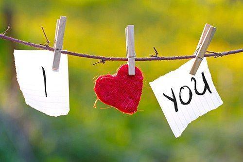 16句关于爱情的经典语录短句, 每句都值得收藏!