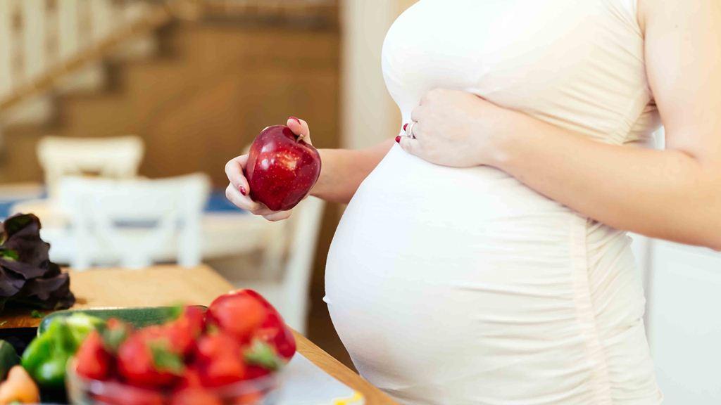 孕妇一定要吃的10大水果, 提升宝宝抵抗力, 妈妈更美丽