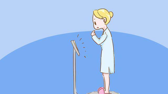 孕期饮食要注意, 这个时间不要吃东西, 不然分娩时很麻烦