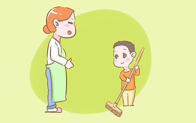 夸奖孩子是有技巧的, 不能只用真棒, 你需要这些词汇鼓励孩子