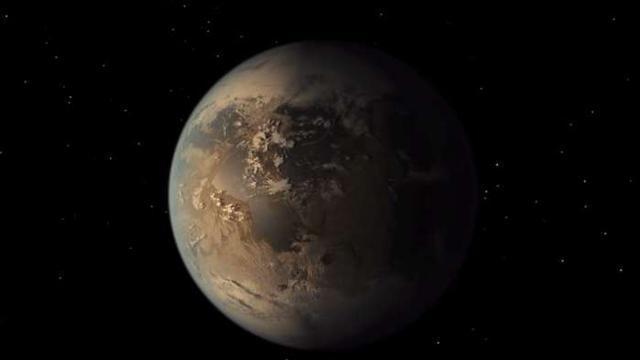 30亿年前火星含水量超地球, 如今滴水不剩, 科学家找出幕后黑手