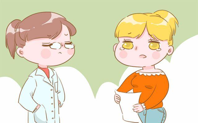 孕期近十次产检, 独独这2次最重要, 老公一定要抽时间陪同