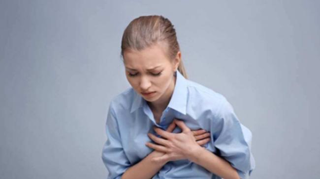 有心绞痛不一定是心脏出现问题, 还有可能是这种疾病导致的
