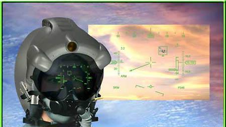 国产最新战机头盔亮相, 女飞行员看一眼就喜欢上了, 国产风格