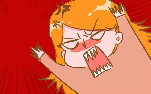 经常被吼的孩子会受到这几种伤害, 妈妈得改改自己的脾气了