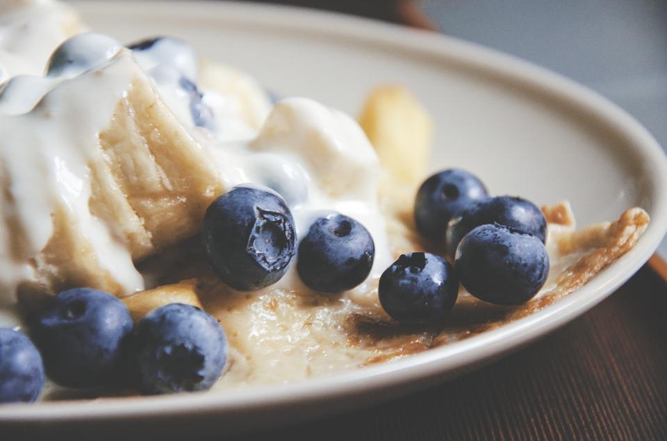 不吃早餐? 好孕不成功或许就是因为它!