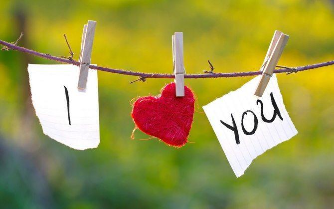 情人节最感人的表白句子, 句句浪漫(值得收藏)