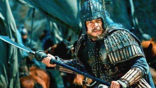 他国时期的名将, 在中国历史上消失, 却在亚美尼亚历史中找到
