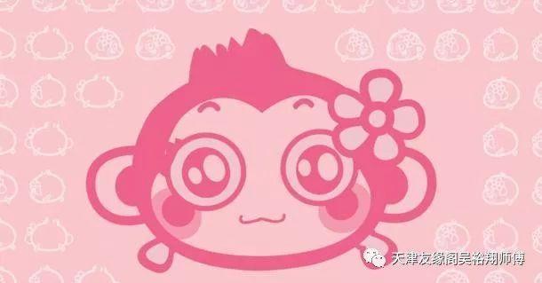 吴裕翔[天津友缘阁]/文(微信:3366587323)  属猴人进入2018年整体的