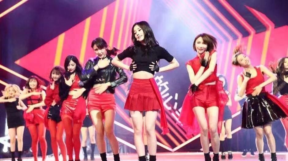 新生代人气偶像组合SNH48, 再度加盟江苏卫视跨年演唱会