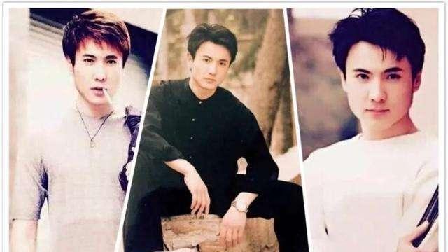 现在看起来丑的男星, 年轻的时候帅到你不认识, 陈赫黄渤都上榜