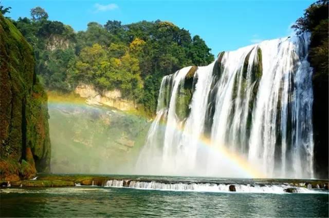 贵州这些地方,纯朴原始,美如天堂,你应该去一次.