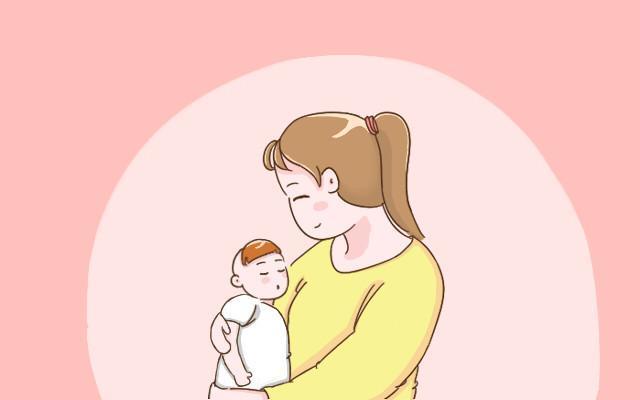 孩子的这5种表现, 证明他真的很爱妈妈, 你家孩子有几个