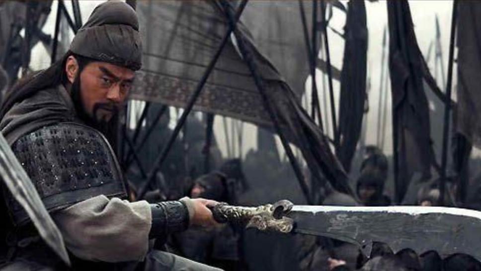 关羽大败后手下士兵都逃了, 为什么赵云战败, 士兵一个都不逃?