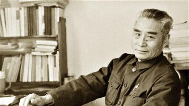淮海战场--卧底将军廖运周发挥的关键作用