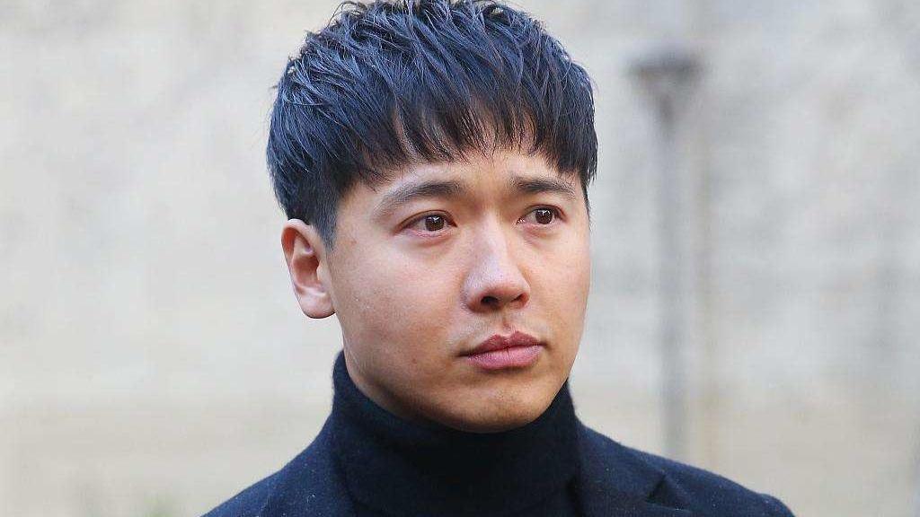 高云翔面临7项新指控, 已正式进入庭审, 或判无期徒刑!