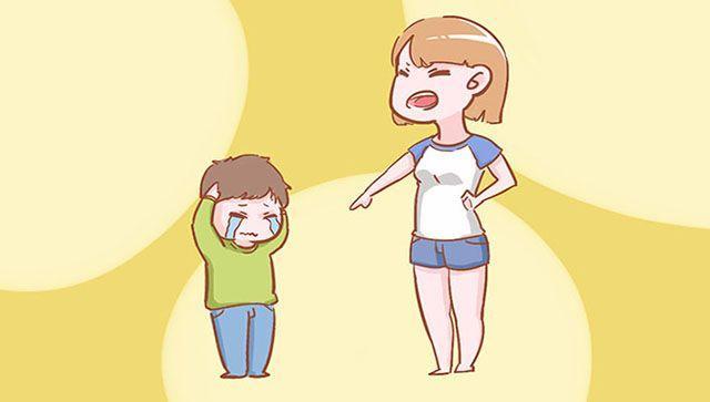 你什么时候最害怕自己的妈妈? 网友: 当我妈开始叫我全名的时候