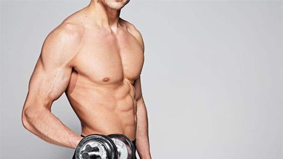 高效燃脂训练4个动作, 帮快速燃脂廋出腹肌!