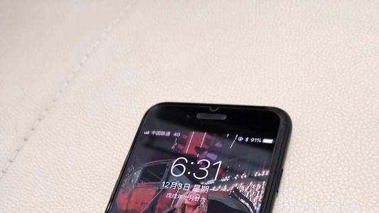 iPhone7现在入手正合适 性能好+价格低 缺点呢