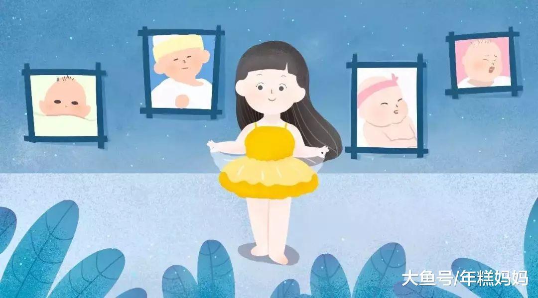 没有最丑, 只有更丑! 刚出生的宝宝把亲妈都丑