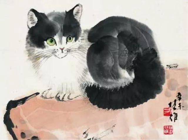 诗词 | 作为猫奴,古人宠猫宠出了新境界