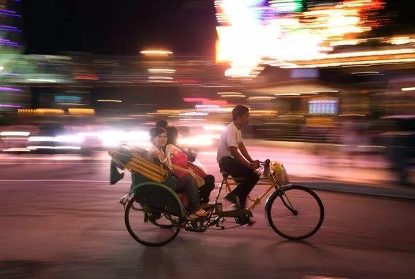 在澳门来一场怀旧之旅,让时光倒退70年-中国记录