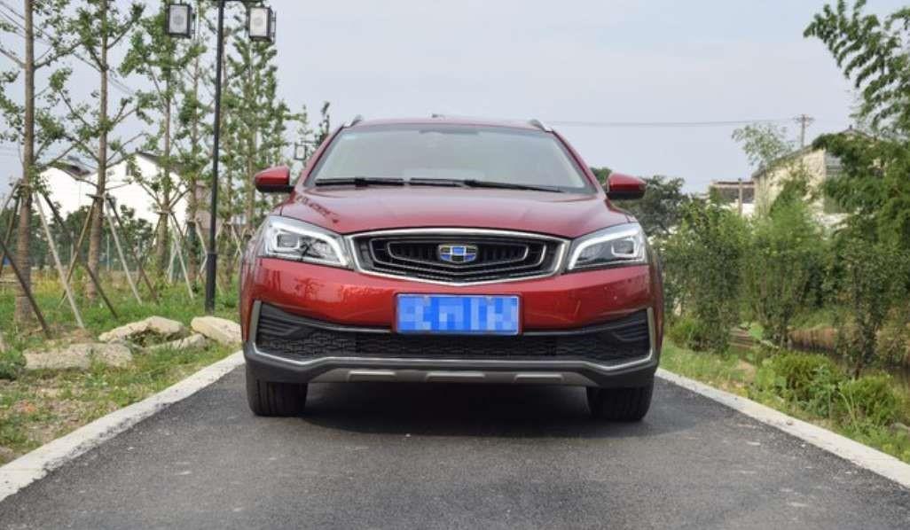 远景S1用车感受, 实用性超预期, 对新手司机特别友好!