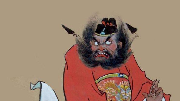 神话里5位妖魔鬼怪的天敌, 除了钟馗, 你还知道几个?