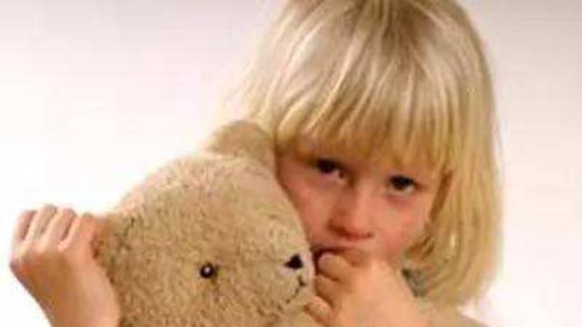是什么使得宝宝胆小? 有3个原因, 父母正确帮助, 让宝宝勇敢起来