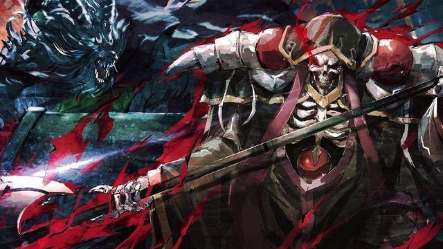 Overlord: 安兹拥有实现3个愿望的神器, 却一直不许这2个愿望, 血亏!