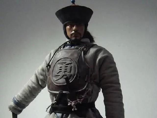 清朝士兵衣服上的字,有兵和勇之分,他们有什么区别呢-中国记录