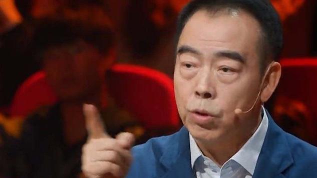 吴秀波战队遭陈凯歌质疑, 徐峥不敢多评价, 观众评分反映水准高低