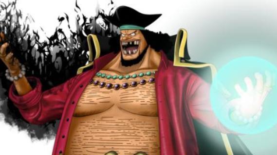 海贼王看穿果实能力秘密的人不仅仅是黑胡子, 还有这位大佬