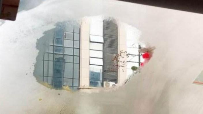 冬天车窗玻璃容易起雾, 有什么比较好的办法去除吗?