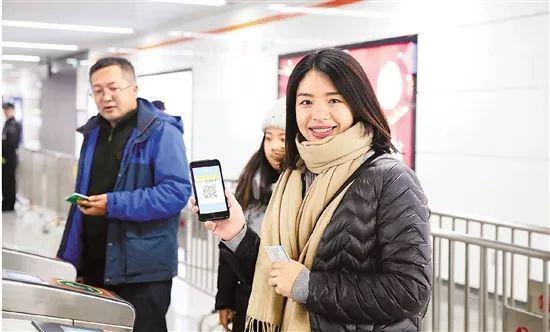 杭州人凭什么有优越感?出门一部手机就能搞定所有!