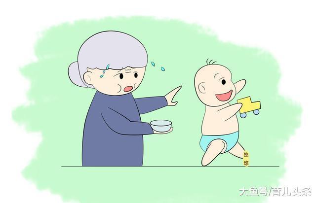 过年了, 在宝宝饮食上别马虎, 这4点要心中有数