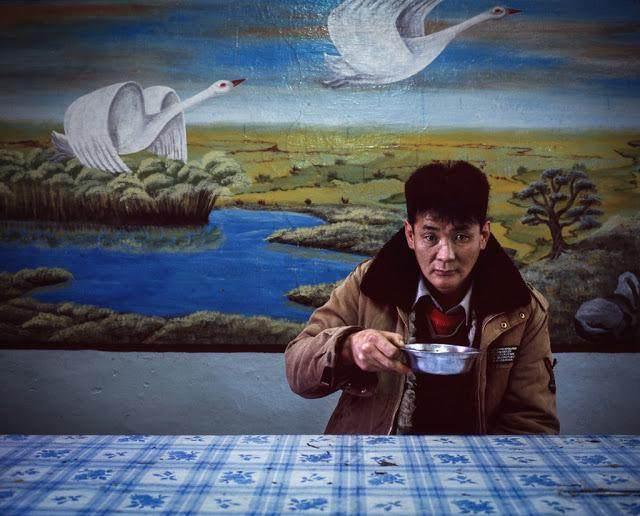 蒙古国的众多流浪汉, 大多都是因为饮酒过度过上流浪生活