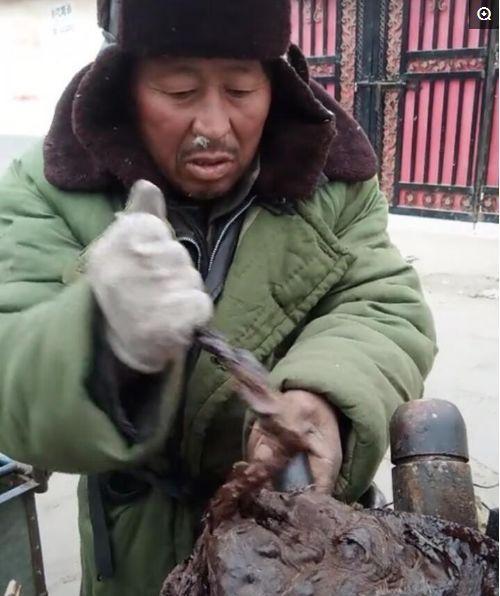 传统手艺的守护者, 父辈靠它生存, 如今每天只赚6元钱