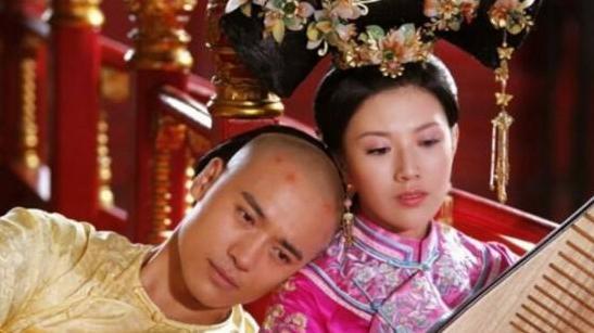 顺治皇帝宠妃, 温柔娴淑的江南女子, 荣宠一生的清朝第一位皇贵妃董鄂氏