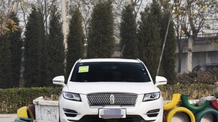 这车简直开了挂! 全系进口十月卖40000+, 看完配置都得服!