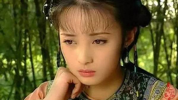 年轻时我见犹怜的女星, 范冰冰清纯动人, 也不及她的一滴泪