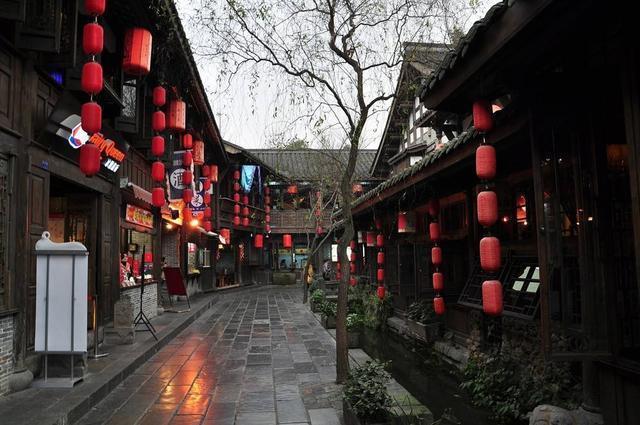 """中国最""""懒""""的城市,很多外国人来过后,都会""""懒得""""回去-中国记录"""