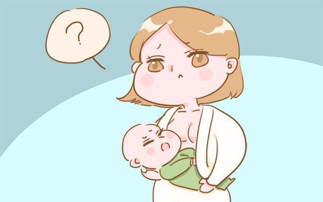宝宝营养跟不上? 母乳供给是关键, 妈妈的营养要这样才能提高