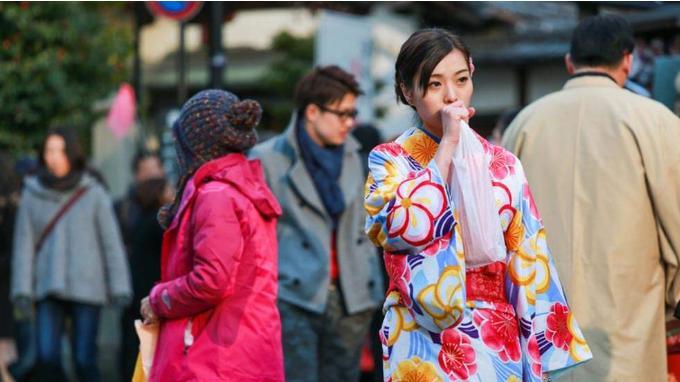 为何上海那么受日本人欢迎? 尤其是日本女人, 她们在那如何生活?