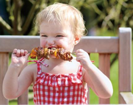 对孩子成长发育没有好处的4种肉食, 宝妈们要知道