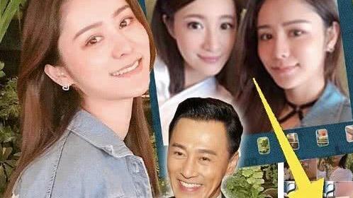林峰与新女友度假游玩9天, 前女友林千语近况比较惨