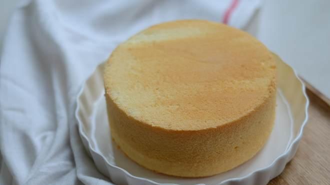 戚风蛋糕搭配它一起做,简单好操作,少油少糖超级好吃